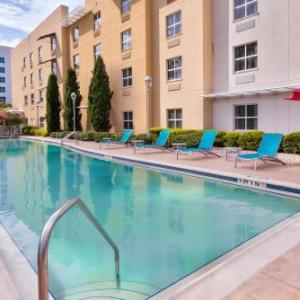 Towneplace Suites By Marriott Tampa Westshore/Airport FL, 33607