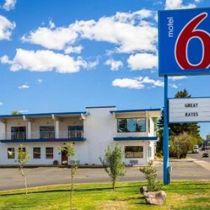 Hotels near Ellensburg Rodeo - Motel 6 Ellensburg