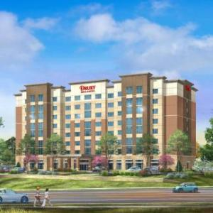Cuyahoga Community College Eastern Campus Hotels - Drury Inn & Suites Cleveland Beachwood