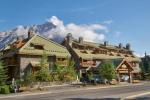 Banff Alberta Hotels - Fox Hotel And Suites