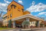 Goshen Indiana Hotels - Comfort Suites South Elkhart