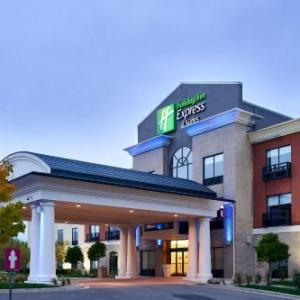Holiday Inn Express & Suites DIEPPE AIRPORT