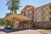 Holiday Inn Express Hotel & Suites Lacey Image