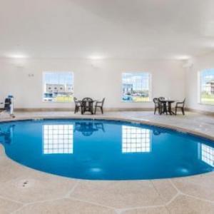 Sleep Inn North Liberty/Coralville