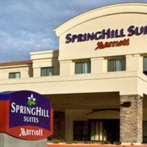 Hotels near Lancaster Performing Arts Center - Springhill Suites Lancaster Palmdale