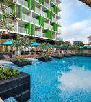 Nha Trang Vietnam Hotels - Atlantica Balcony Ocean View Nha Trang