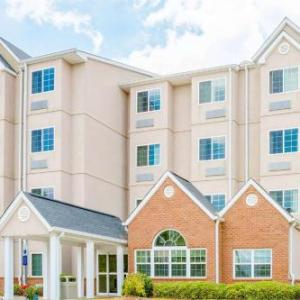 Microtel Inn & Suites Hoover