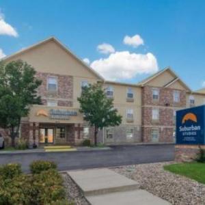 Hotels near Arvada Center - Savannah Suites Arvada