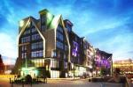 Kaliningrad Russia Hotels - Holiday Inn - Kaliningrad