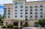 Tarboro North Carolina Hotels - Holiday Inn Rocky Mount I-95 @ Us 64