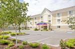 Anacortes Washington Hotels - Candlewood Suites Oak Harbor