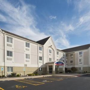 Candlewood Suites -Peoria at Grand Prairie