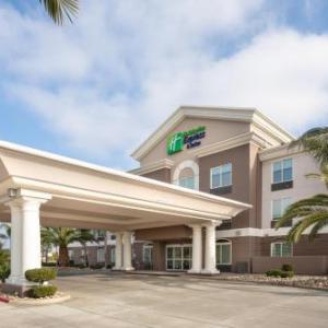 Hotels near Chowchilla Speedway - Holiday Inn Express & Suites Chowchilla - Yosemite Pk Area