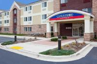 Candlewood Suites Milwaukee Brown Deer Image