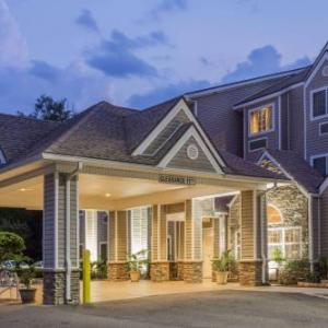 Microtel Inn & Suites By Wyndham Jacksonville Airport FL, 32218