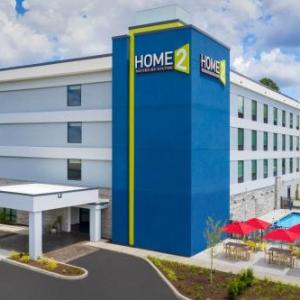 Home2 Suites By Hilton Columbia Southeast Fort Jackson