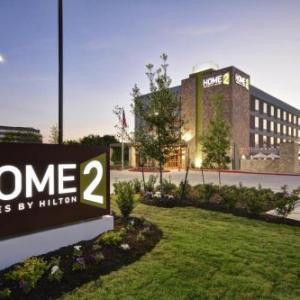 Home2 Suites By Hilton Shreveport