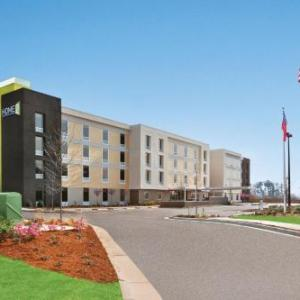 Home2 Suites By Hilton Oklahoma City Airport