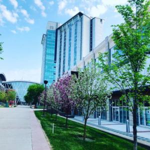 Hotels near Calgary Scandinavian Centre - Residence & Conference Centre -Calgary