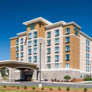 Homewood Suites By Hilton Fayetteville North Carolina