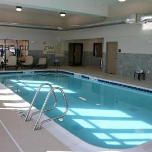 Watertown Municipal Arena Hotels - Hampton Inn Watertown