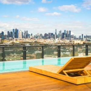 Flemington Racecourse Hotels - Quest Flemington Central