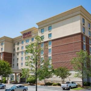 Hotels near The Firmament Greenville - Drury Inn & Suites Greenville