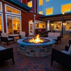Residence Inn Upper Marlboro Joint Base Andrews