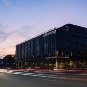 The Basement East Hotels - FieldHouse Jones Hotel Nashville