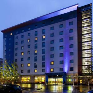 Upton Court Park Hotels - Express By Holiday Inn Slough