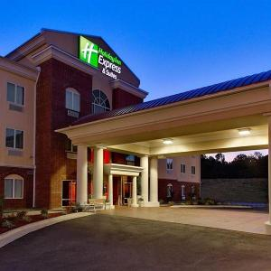 Oaklawn Racing and Gaming Hotels - Holiday Inn Express Hotel & Suites Malvern