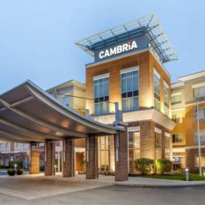 Cambria Hotel & Suites Akron/Canton Airport