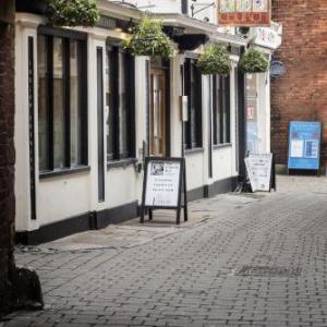 Hotels near Ludlow Assembly Rooms - Church Inn