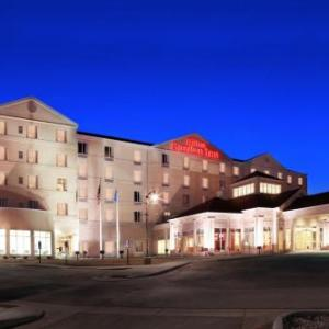 Hotels near War Memorial Stadium Laramie - Hilton Garden Inn Laramie