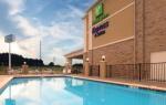 Harvey Arkansas Hotels - Holiday Inn Express Hotel & Suites Clarksville