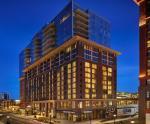 Potomac Maryland Hotels - Canopy By Hilton Washington Dc Bethesda North