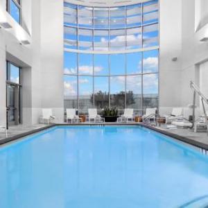 Embassy Suites by Hilton Houston West -Katy