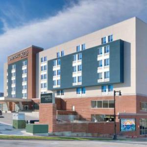 Hotels near Liquid Joe's - SpringHill Suites by Marriott Salt Lake City Sugar House