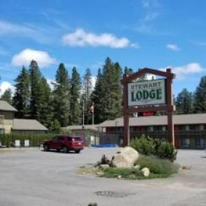 Hotels near Summit At Snoqualmie - Stewart Lodge