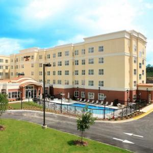 Hotels near Hoover Metropolitan Stadium - Residence Inn Marriott Hoover