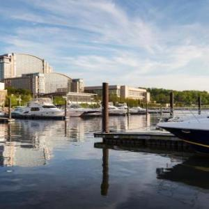 Hotels near MGM National Harbor - Gaylord National Resort & Convention Center