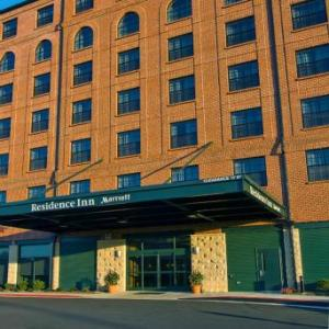 Hotels near Mason Dixon Fairgrounds - Residence Inn By Marriott Aberdeen At Ripken Stadium