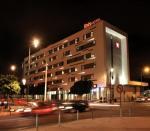 Casablanca Morocco Hotels - Ibis Casa Voyageurs