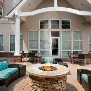Residence Inn By Marriott Chicago Midway Airport IL, 60638