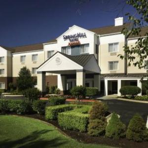 SpringHill Suites by Marriott Bentonville