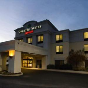 Springhill Suites Hershey