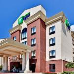 Holiday Inn Express Hotel & Suites DFW West -Hurst