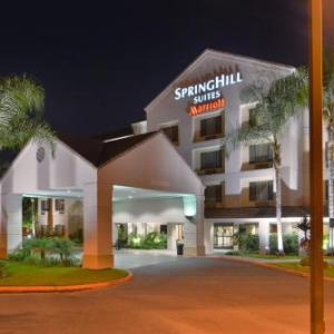 Springhill Suites By Marriott Pasadena Arcadia