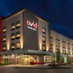 Avid Hotels -Oklahoma City -Quail Springs