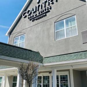 Country Inn & Suites by Radisson Ithaca NY